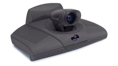 polycom_viewstation_video_conferencing_system